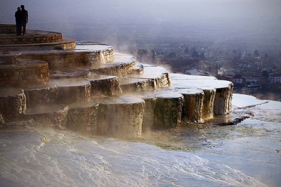 Private Pamukkale Tour (Full Day)